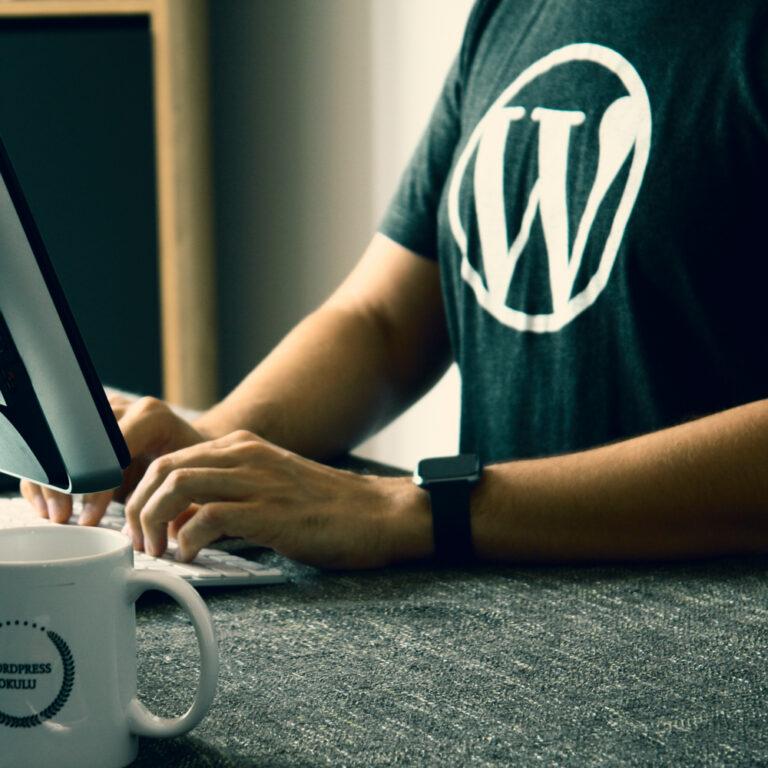 Wordpress Agentur codeRocker